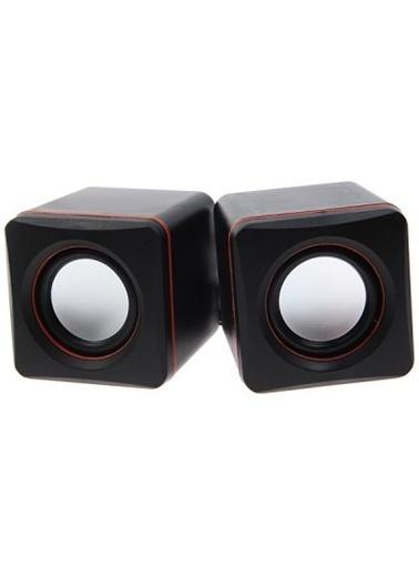 PL-4008 USB 2.0 PC Speaker 1+1-Platoon